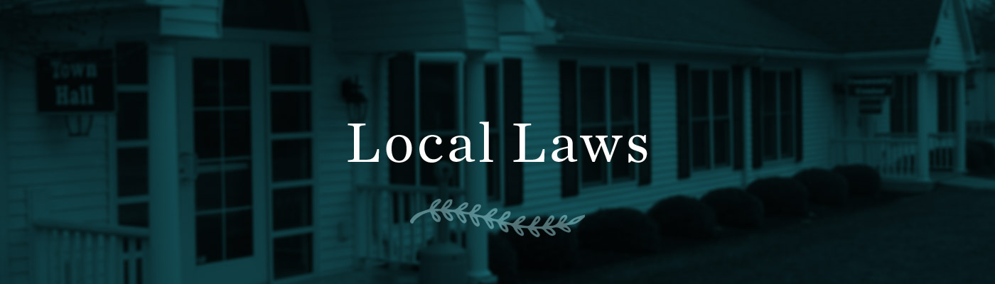 locallaws