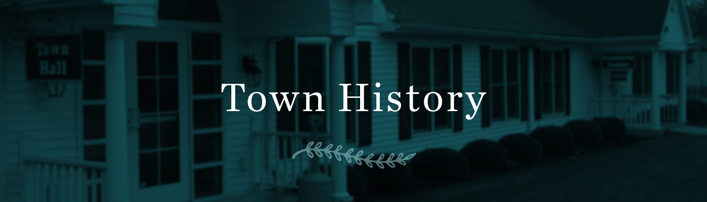 town-history