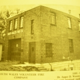 South Wales Fire Dept